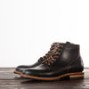 Service Boot - Black CXL 2030