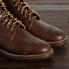 Service Boot - Brown Horsebutt 2030