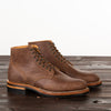 Service Boot - Brown Waxed Deer - 2030