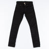 Slim Fit Jeans - Black Selvedge