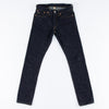 Slim Fit Jeans - Indigo Selvedge