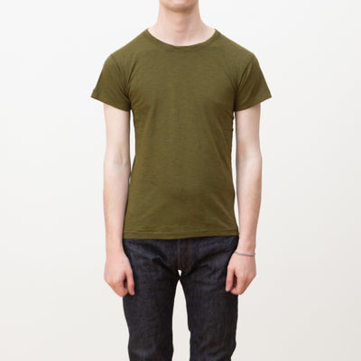 Stanley Tee - Olive