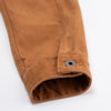 Starborn Jacket - Brown Duck Canvas