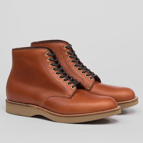 S&S X Alden Stone Crusher Boot