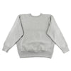 Heavyweight Crewneck Sweatshirt - Medium Gray