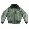 Type B-15D Jacket - Sage Green