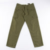 Tactical Trouser - Sage Cotton/Linen