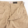 Tactical Trouser - Sand Pima Cotton/Nylon