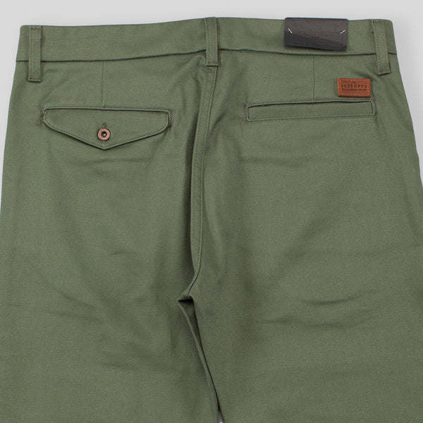 Workers Chino - Olive Drab