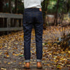Circle Tapered Fit Selvedge - 12.5oz Indigo