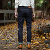 Circle Tapered Fit Selvedge - 12.5oz Indigo Stretch
