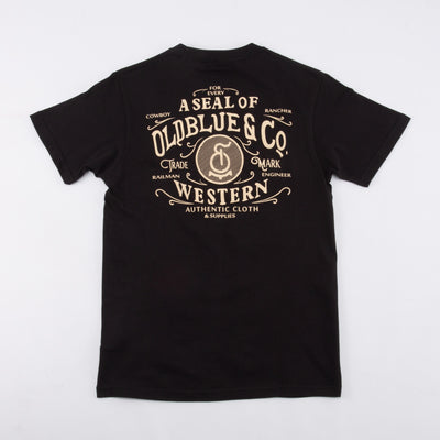 The Authentic Cloth Tee