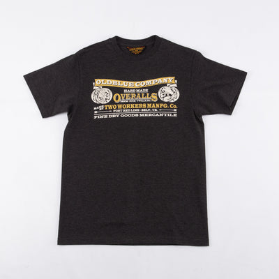 The Hard Coin Tee