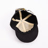 Temescal Tiger Hat - Black