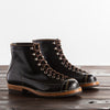 Monkey Boot 'Tenmile' - Black