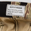 "The Real McCoy's Tiger ""Combat"" Trousers MP17001"