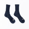 Two Pack Socks - Navy