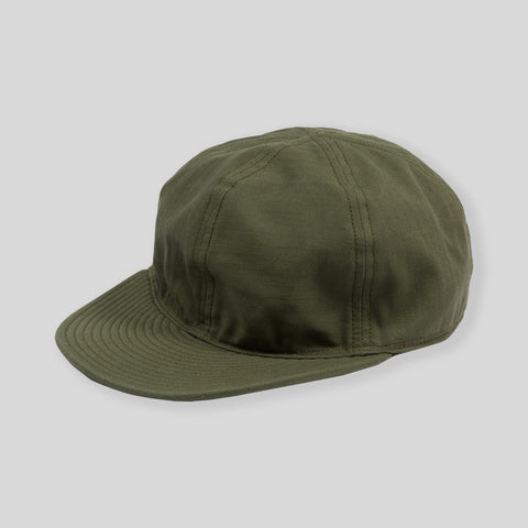 Type A-3 Cap - Olive