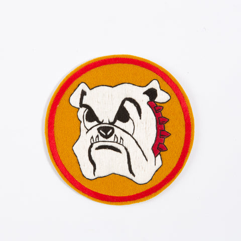 USAAF Squadron Patch - 313th Fighter Squadron