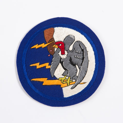 USAAF Squadron Patch - 367th Fighter Squadron
