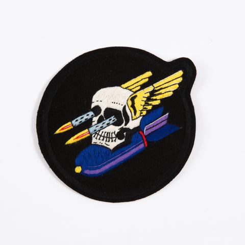 USAAF Squadron Patch - 640th Bomb Squadron