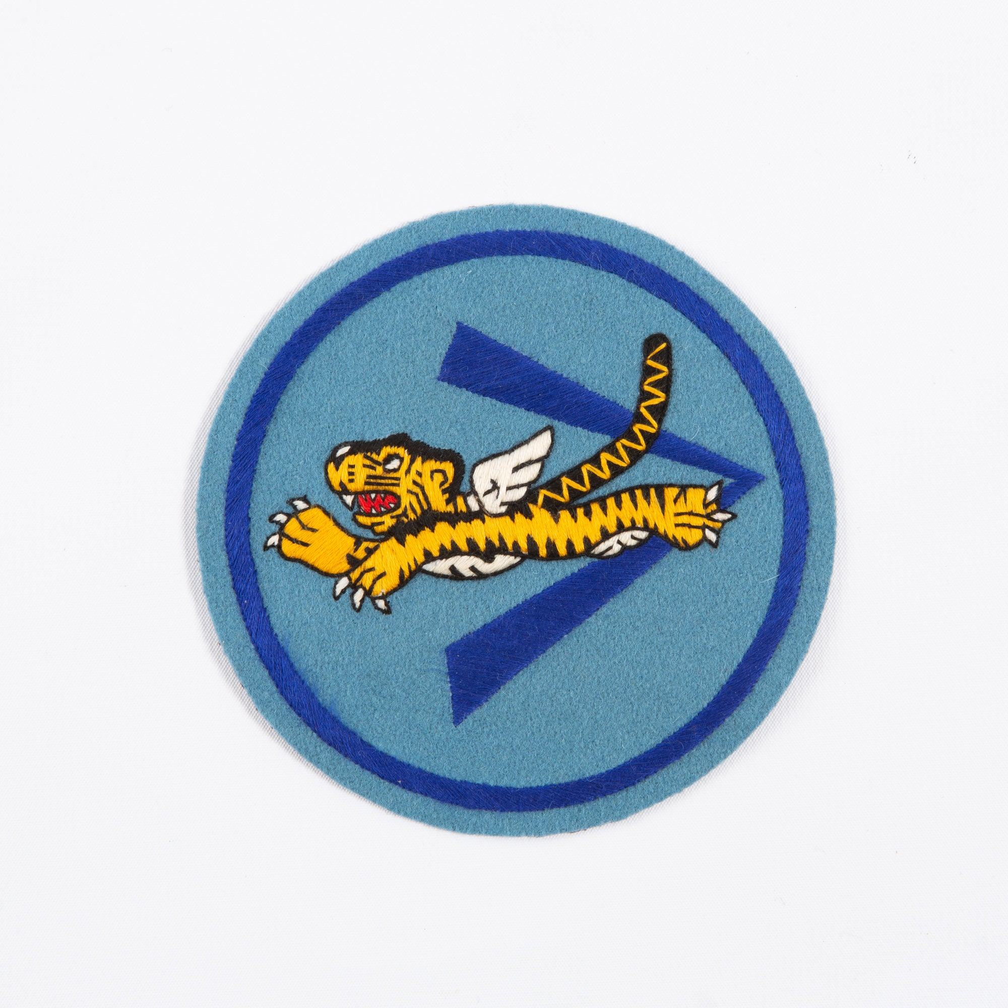 USAAF Squadron Patch - Flying Tiger AVG