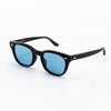 USS Celluloid Frame Sunglasses - Blue