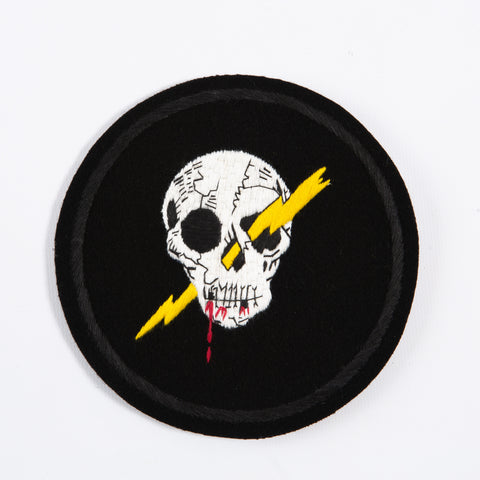 US Navy Squadron Patch - VF 133