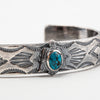 VFSW Cuff - Thunderbird Turquoise BR-160