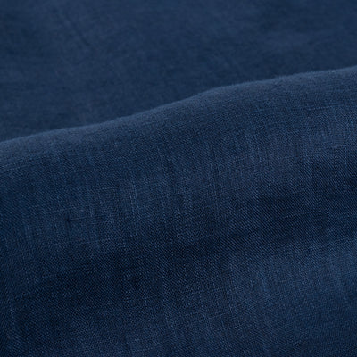 Vacation Shirt - Navy Linen