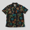 Vacation Shirt - Cannabis Print