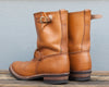 S&S x Wesco Van Cleef II Engineer Boot