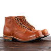 Viberg Service Boot - Dublin English Tan - 310 - Standard & Strange