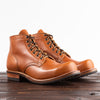Service Boot - Essex Chestnut Cowhide - 310