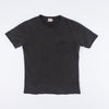 Vintage Wash Pocket Tee - Midnight