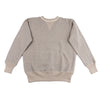 Warehouse Loopwheel Sweatshirt - Heather Gray - Standard & Strange