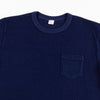 Warehouse Indigo Pocket Tee - Standard & Strange