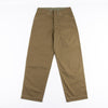 Military Herringbone Utility Pants