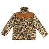 Warehouse Rocky Mountain x Warehouse Camouflage Mountain Parka - Standard & Strange