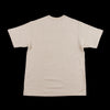 Slub Cotton Pocket Tee - Oatmeal