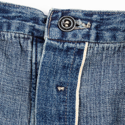 USN Utility Denim Pants