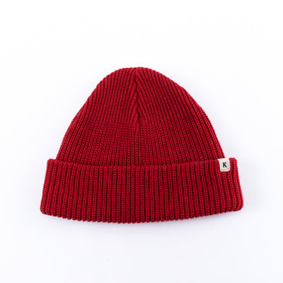 Watch Cap Type II - Red