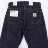 Wendell Jean - 1940s Navy Denim