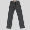 Weird Guy Jeans - Charcoal Selvedge