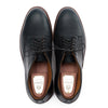 The Welsh Brogue - Navy Chromexcel