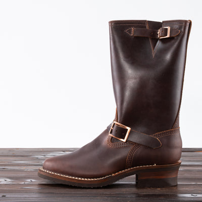 Scratch & Dent - Wesco Engineer Boot - 7.5E
