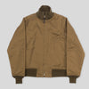 Winter Combat Jacket - Khaki