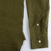 Winters Shirt - Olive Hemp