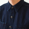 Work Shirt - Heavy Dobby Cloth