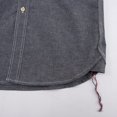 Work Shirt Type II - 5.5oz Nep Chambray